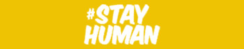 #STAYHUMAN: Ep37: Conflict Resolution with Bina Patel Ph.D